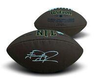 Tua Tagovailoa Autographed Miami Dolphins NFL Football Fanatics Authentic COA