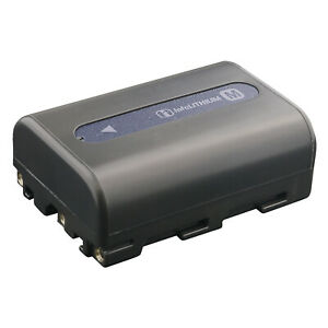 Kastar Battery for Genuine Sony NP-FM30 Original NP-FM55H NP-FM50 NPFM51 NP-QM51