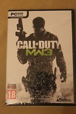 Call of Duty: Modern Warfare 3 (PC) Polish New Sealed Polska