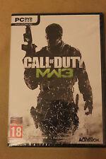 Call of Duty: Modern Warfare 3 (PC) Polish New Sealed Polska