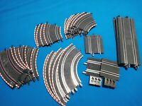 SCALEXTRIC COMPACT SCX COMPACT 1:43 1/43 U10 LOT OF TRACKS 01