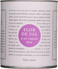 Flor de sal de rosa 150g/gusto mundial sal de Mallorca