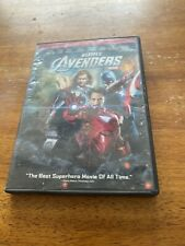 The Avengers (Blu-ray/DVD, 2012, 2-Disc Set, DVD/Blu-ray)Fast Shipping!
