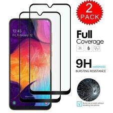 For Samsung Galaxy A10e/A20/A20s/A30 A50/A51/A71 Tempered Glass Screen Protector