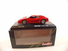 Detail Cars art.320 • Ferrari 512 M 1995  • 1/43 boxed /boîte MIB