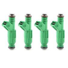 4 Pcs Set Fuel Injectors 42lb 440cc for FORD FOCUS ZETEC ST170 BMW E30 E36 E46