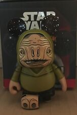 Disney Vinylmation Star Wars The Force Awakens Series 2 First Mate Guiggold