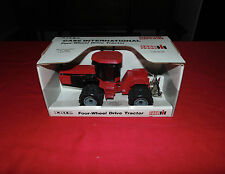 CASE-IH INTERNATIONAL 9150 - 1/32 SCALE - DIECAST FOUR-WHEEL DRIVE TRACTOR