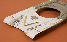 SBS Model 35006 1/35 T-72M early front hull armour for Tamiya kit
