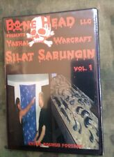 Silat Sabungin Vol. 1 Malay Filipino Martial Arts Dvd