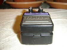 Yamaha DDS-100, Digital Delay, Sampler, Vintage Guitar Pedal