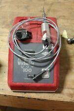 Virtis VirSonic 100 Model 346411 Ultrasonic Cell Disruptor