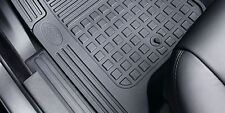 GENUINE LAND ROVER DISCOVERY 3 - RUBBER FLOOR MAT SET (2004 - 2007) EAH500052PMA