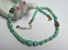 & Sterling Necklace Jay King Turquoise
