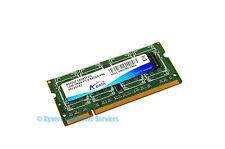 ADOVF1A083F2G GENUINE ORIGINAL ADATA LAPTOP MEMORY 1GB DDR2 PC2-6400 (GRD A)