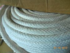 17Y 5In Vintage 12/32 Xf Upholstery Seaming Cord Welt Pipe #633