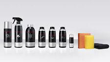Audi Pflegetasche, Pflegemittelset, Autowaschmittel, Pflegemittel 4L0096353 020