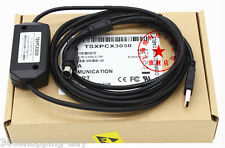 TSXPCX3030 PLC Programming  plc cable with USB/RS485 interface for TWIDO/TSX PLC