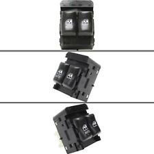 New Front, Center Console Window Switch for Chevrolet Cavalier 2000-2005