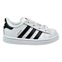 Adidas Originals Superstar Infant Shoes Footwear White-Core Black bb9076