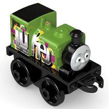 Thomas & Friends Minis Graffiti Luke  - 2016 Wave 2 Collectable 4cm Toy Train