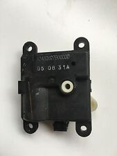 SSANGYONG KYRON MK2 4x4 HEATER FLAP CONTROL POSITION MOTOR ACTUATOR SOLENOID