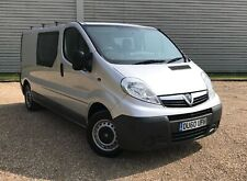 f4d3a20ac419cf Right-hand drive Trafic Commercial Vans   Pickups
