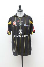 Maillot Football Collection Vintage 2010-2011 Third FC SOCHAUX Taille: M