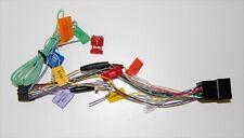 Pioneer AVH-P3300BT AVH P3300BT AVHP3300BT Power Loom lead Harness Cord