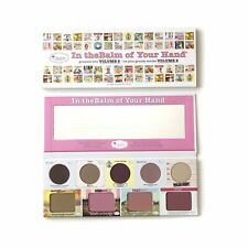 TheBalm Palette - IN THEBALM OF YOUR HAND VOLUME 2