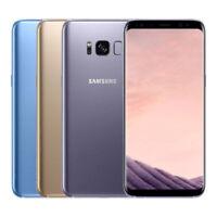 Unlocked Samsung Galaxy S8 G950V Smartphone
