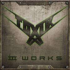 Toxik – Works III  boxset  sealed new