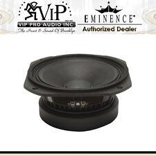 "Eminence DELTA PRO-8A 8"" 225 Watts Pro Audio Mid-Range Speaker 8-Ohms line array"