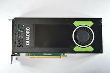 NVIDIA Quadro M4000 8GB GDDR5 Graphics Card Display Port (x4)
