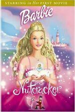 Barbie in The Nutcracker - DVD - VERY GOOD