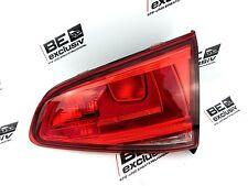 Org. VW Golf VII 7 5G Feu De Lumière Arrière droite intérieur 5G0945094AC