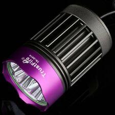 Original Trustfire TR-D014 7*Cree U2 LED 3200 Lm 4-Mode Bicycle Bike Light