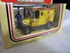 Lledo Days Gone Ford Diecast Vehicles