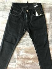 "NEW Dsquared Slim Jean Jeans Waist 31"" / Inseam 33"" SIZE 44"