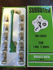 SUBBUTEO legende / Leggenda Vintage TEAM-Newcastle United 1968/69