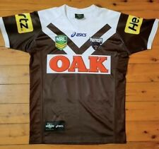 Game player Worn  Penrith Panthers  jersey Match  Gps Origin Issue Heritage