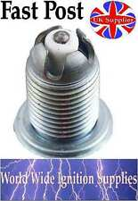 Suzuki SWIFT GTI 1.3 88-03 Brisk Racing Spark Plugs Tuning Performance