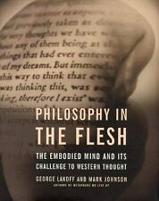 Philosophy In The Flesh: The Embodied Mind And Its Challenge To Western Thought,