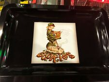 """Cookies Tobacco Rolling Tray 6""""x9"""" *Authorized Dealer*"""