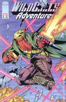 Wildcats Adventures #5 (1995) Image Comics / Grifter