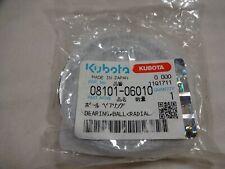 Genuine Kubota 08101-06010 Ball Bearing L35 L4600 L4060 B G M R Series RTV