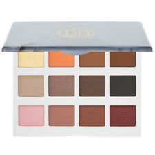 BH Cosmetics: Marble Collection - Warm Stone - 12 Color Eyeshadow Palette