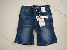 BNWT  Jeans West Ladies Bambi Bermuda Stretch Denim Shorts   Size: 6