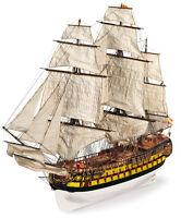 Occre San Ildefonso 74 Gun 1:40 Scale Advanced Model Ship Kit