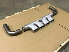93-02 Camaro Center Mount Exhaust CME KIT + Bends Quad SS Z28 V8 LS1 LT1 5.7L